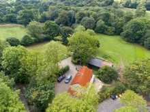 Detached Recently Converted Period Cob Barn