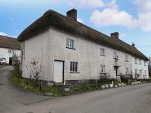 Grade II Listed, Thatched Cottage